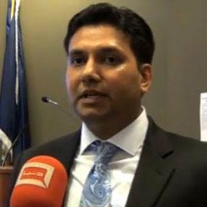 Fahad Naroo
