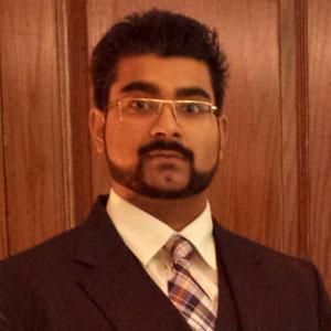 Moiz Ali